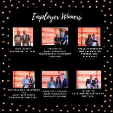 employer winners ltu